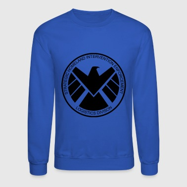SHIELD - Crewneck Sweatshirt