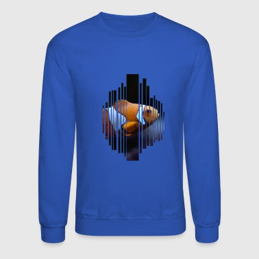 Clown fish - Crewneck Sweatshirt