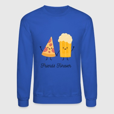 Friends Forever - Crewneck Sweatshirt