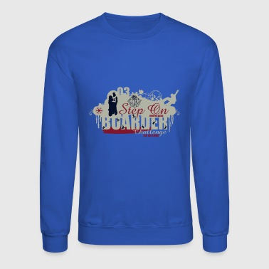 Freestyle BOARDER - Crewneck Sweatshirt