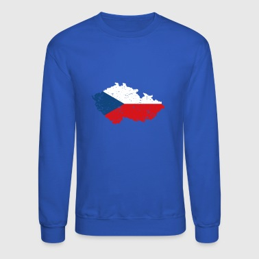 Czech Republic - Crewneck Sweatshirt