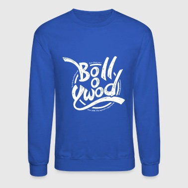 Bollywood tees - Crewneck Sweatshirt