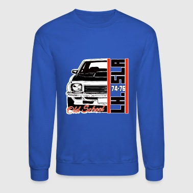 LH SLR 1/2 OLD - Crewneck Sweatshirt