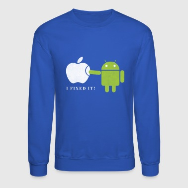 Android - Crewneck Sweatshirt