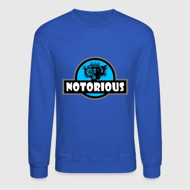 NOTORIOUS - Crewneck Sweatshirt