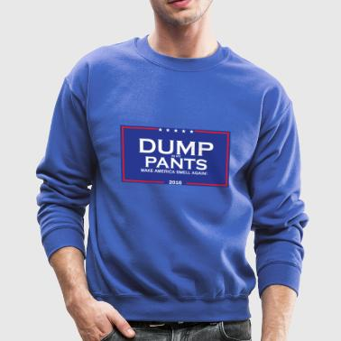 TRUMP THE CAMPAIGN - Crewneck Sweatshirt
