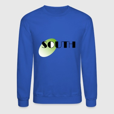 South - Crewneck Sweatshirt