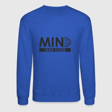 mind - Crewneck Sweatshirt