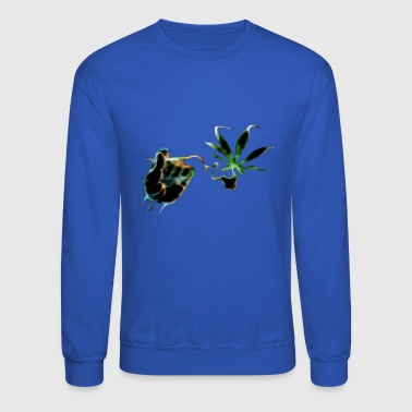smoke - Crewneck Sweatshirt