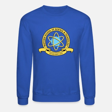 Science MIDTOWN SCHOOL SCIENCE & TECHNOLOGY - Crewneck Sweatshirt