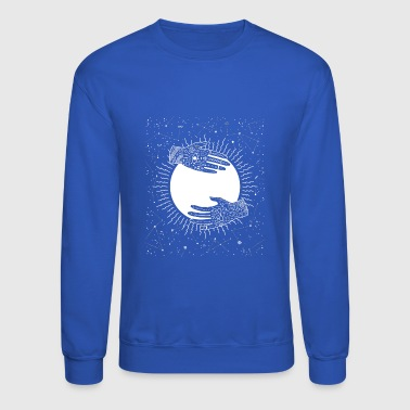 Full Moon - Crewneck Sweatshirt