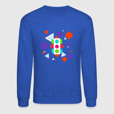 Traffic - Crewneck Sweatshirt