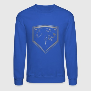 Wolfhounds - Crewneck Sweatshirt