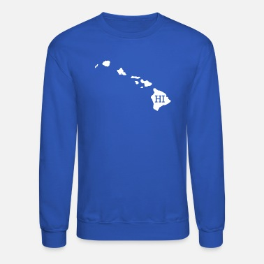 5ed615d7a Shop Hawaii Hoodies & Sweatshirts online | Spreadshirt