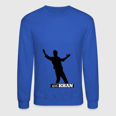 KING KHAN - Crewneck Sweatshirt