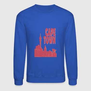 Cape town City - Crewneck Sweatshirt