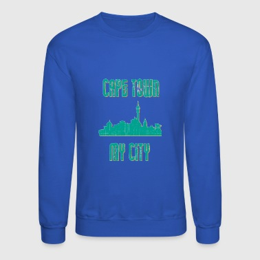 Cape town MY CITY - Crewneck Sweatshirt