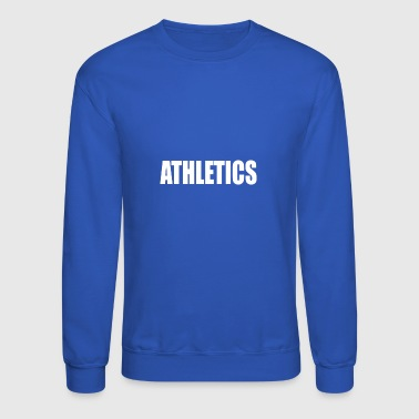 ATHLETICS - Crewneck Sweatshirt
