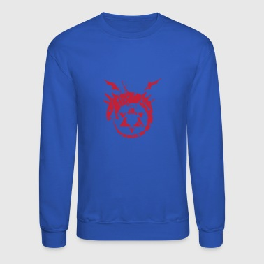 Mark Of The Serpent - Crewneck Sweatshirt