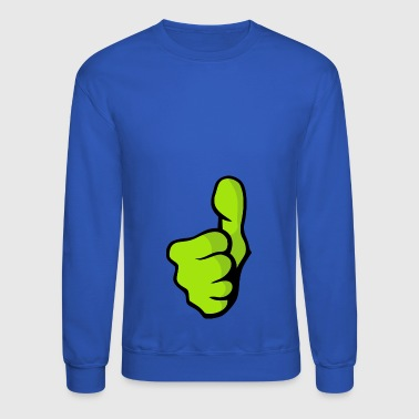 fist - Crewneck Sweatshirt
