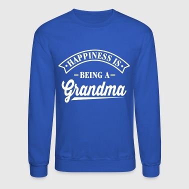 Grandma To Be - Crewneck Sweatshirt