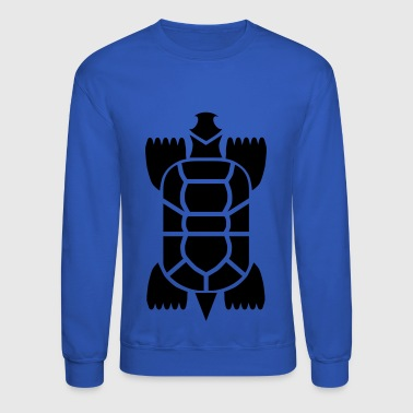 Turtle - Crewneck Sweatshirt