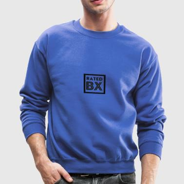Rated Bx - Crewneck Sweatshirt