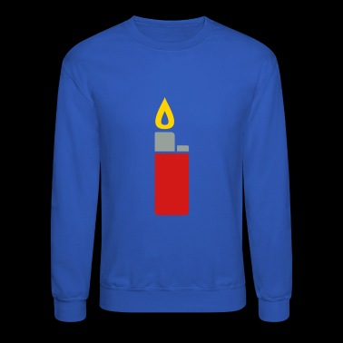 Lighter - Crewneck Sweatshirt