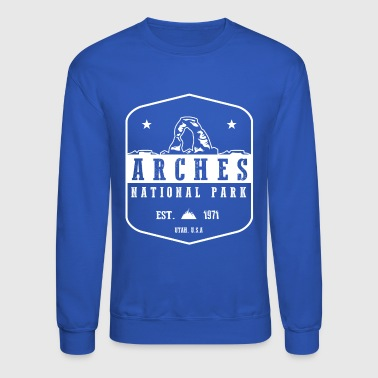 Arches National park - Crewneck Sweatshirt