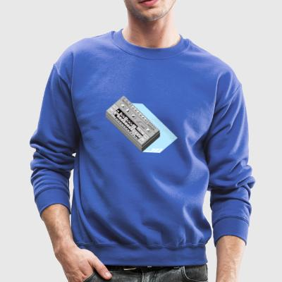 303 Love Blue #TTNM - Crewneck Sweatshirt