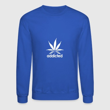 Addicted - Crewneck Sweatshirt