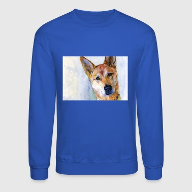 Luke - Crewneck Sweatshirt