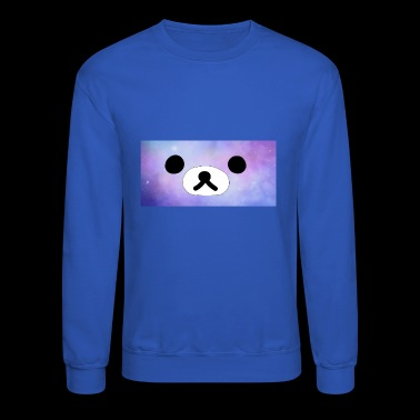 OUTER SPACE BEAR - Crewneck Sweatshirt
