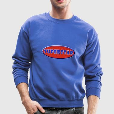 Superstar - Crewneck Sweatshirt