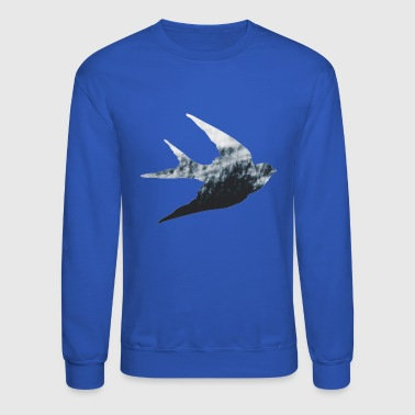 Swallow - Crewneck Sweatshirt
