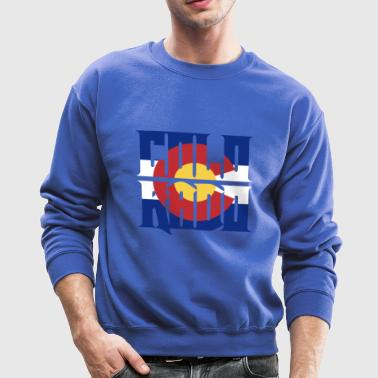 Colorado - Crewneck Sweatshirt