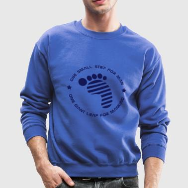 For the Benefit of All - Crewneck Sweatshirt