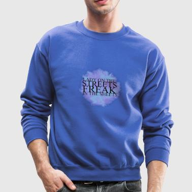 freak - Crewneck Sweatshirt