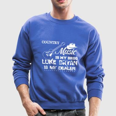 Country Music - Crewneck Sweatshirt