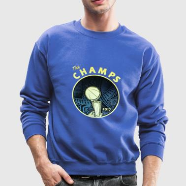 the champs - Crewneck Sweatshirt