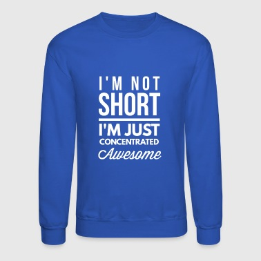 Concentrated Awesome - Crewneck Sweatshirt