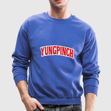 Yung Pinch - Crewneck Sweatshirt