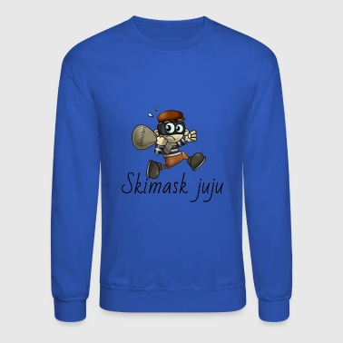 stealing subs - Crewneck Sweatshirt