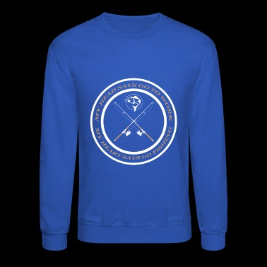 Fishing rod - Crewneck Sweatshirt
