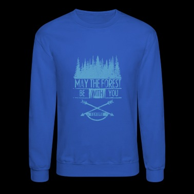 May The Forest - Crewneck Sweatshirt