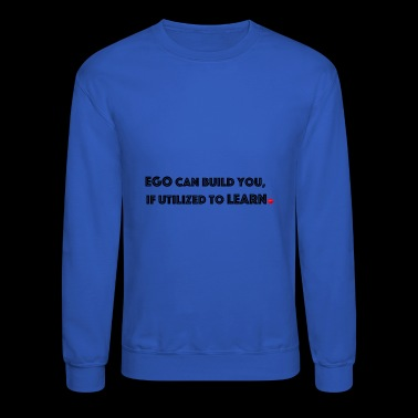 Quotes by MG - Crewneck Sweatshirt