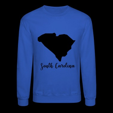 South Carolina - Crewneck Sweatshirt