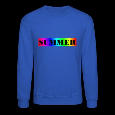 Summer - Crewneck Sweatshirt