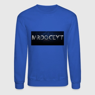 Youtube - Crewneck Sweatshirt