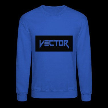 VECTOR - Crewneck Sweatshirt